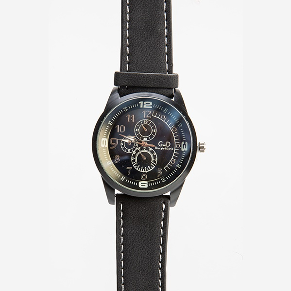 Chronograph Analogue Watch -- N4500