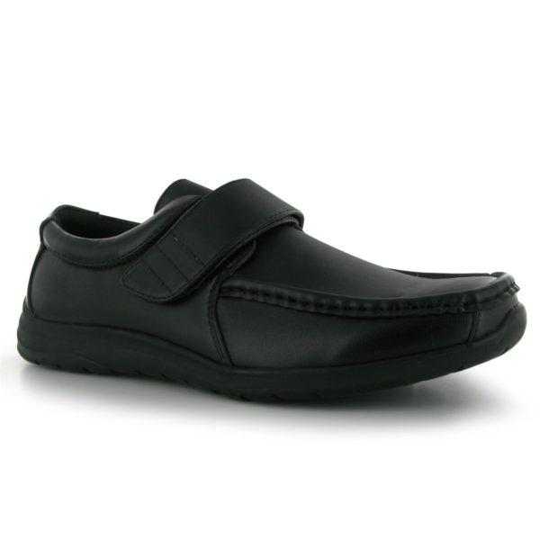 Giorgio Bexley Velcro Shoes -- N9500