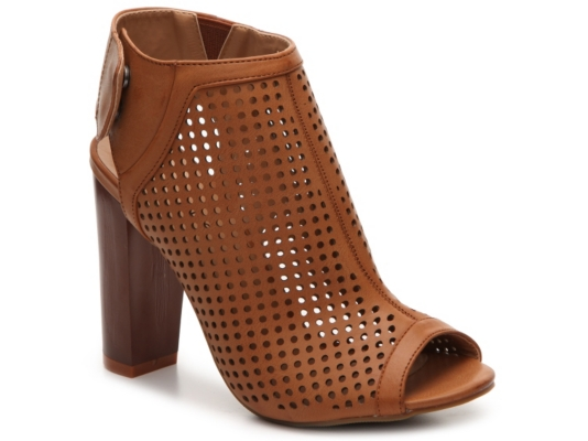 Bamboo Wildfire Bootie -- N11000