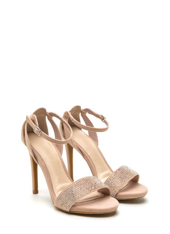 Anne Michelle Sugarlove Heels 4