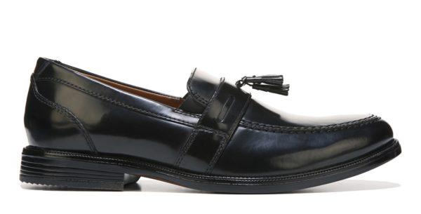 Bostonian Kinnon Step Leather Loafers 2