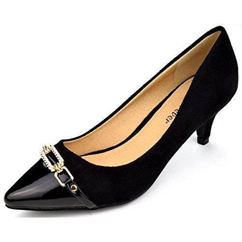Forever Aubree-12 Pumps -- N7000 - Copy (2)