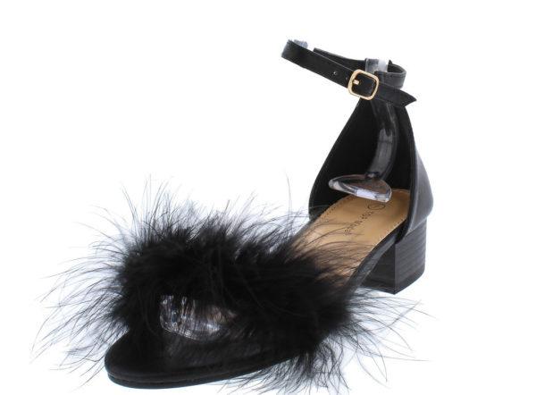 Top Moda Chelsie-1 Heels 2